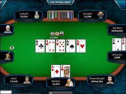 Покер онлайн - отзыв