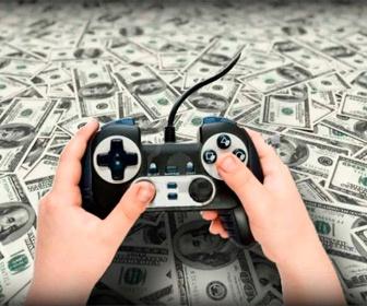 Игры с возможностью вывода реальных денег