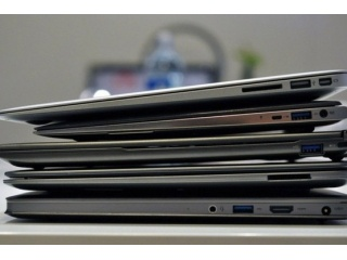 Выбор ноутбуков