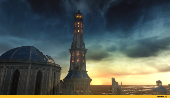 Башня Хейда